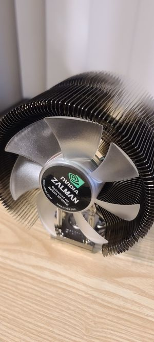 ZALMAN CNPS9700 NT. CPU Heatsink. for Sale in Fremont, CA