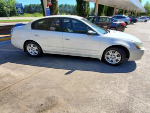 2006 SUPER LOW MILEAGE, MECHANICALLY SOUND, NISSAN ALTIMA 45 DAY WARRANTY! for Sale in Lawrenceville, GA