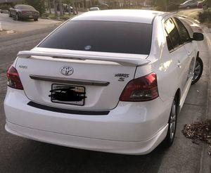 2009 Toyota Yaris S for Sale in Riverside, CA