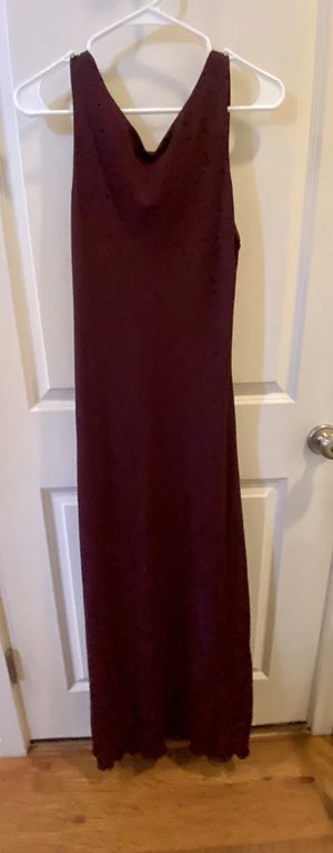 Vintage evening gown for Sale in Washougal, WA
