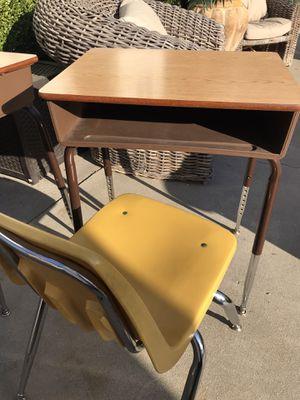 School desks for Sale in Fullerton, CA