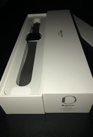 Apple Watch three series brand new. for Sale in Pittsburgh, PA