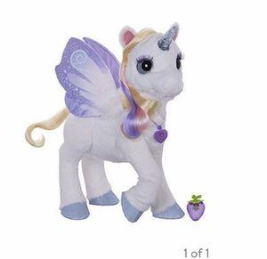 FurReal Friends StarLily, My Magical Unicorn for Sale in Miami, FL