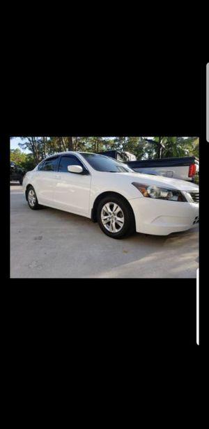 Honda acord for Sale in Lake Worth, FL