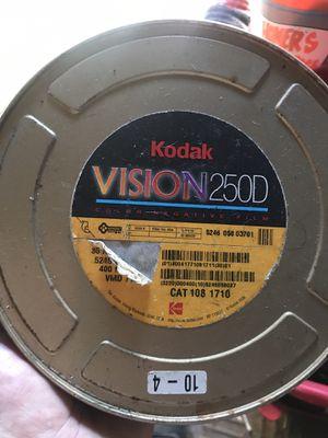 400 feet 250 d Kodak for Sale in Imperial Beach, CA
