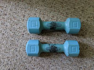 Dumbbell s for Sale in Woburn, MA