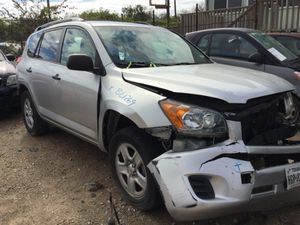 2012 Toyota Rav4 (PARTS ONLY) for Sale in Dallas, TX
