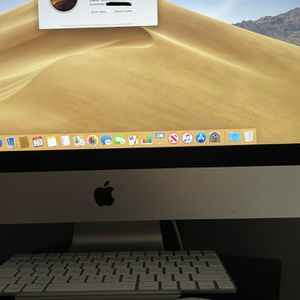 iMac Retina 4k 21.5 Inch 2017 for Sale in Brooklyn, NY