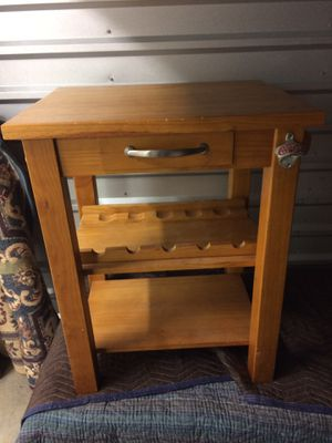 Barkeeps table for Sale in Chantilly, VA