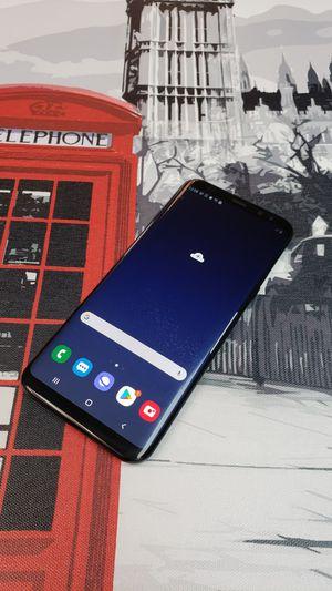 Unlocked Samsung Galaxy s8 plus for Sale in Seattle, WA