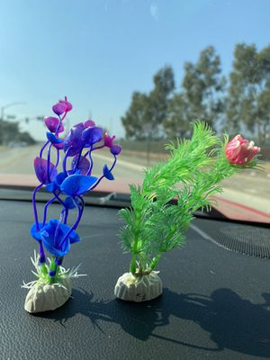 Fish tank decorations for Sale in Rancho Cucamonga, CA