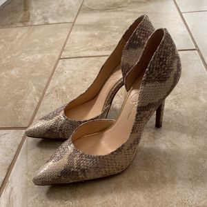 Jessica Simpson Heels for Sale in Murfreesboro, TN