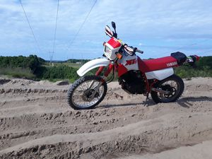 Yamaha XT350 indero for Sale in Traverse City, MI