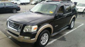 Ford Explorer for Sale in Macon, GA