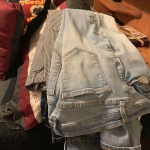 Men and women clothes bag for Sale in Millsboro, DE