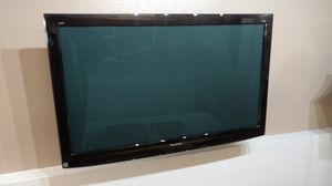 "TV - Panasonic 42"" Plasma TV for Sale in Everett, WA"