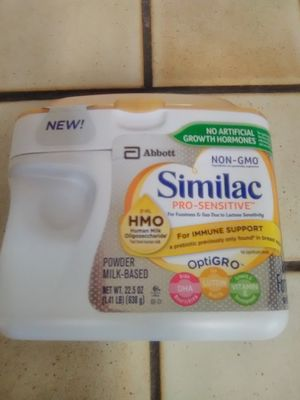 Similac Pro Sensitive for Sale in Portland, OR