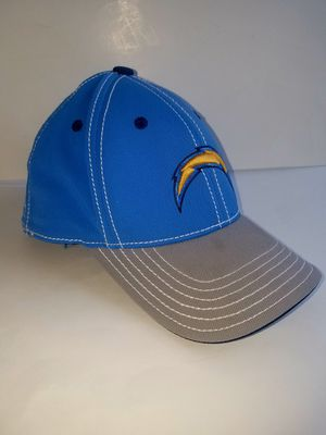 San Diego chargers nfl equipment reebok youth hat for Sale in Leavenworth, WA