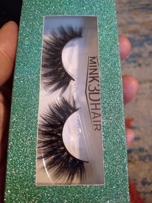 Lashes 2 for $15 for Sale in Hampton, VA