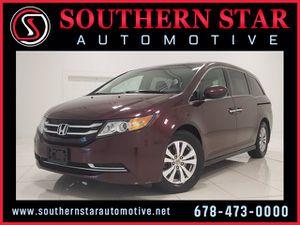 2015 Honda Odyssey for Sale in Duluth, GA