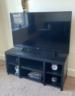 """FRRE """"2 Mattresses frames+ chair+ TVtable """" for Sale in Thurmont, MD"""