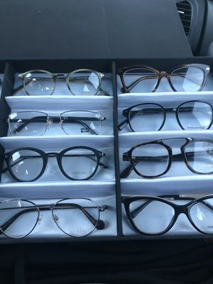 AUTHENTIC GLASSSES FOR SELL for Sale in Maplewood, NJ