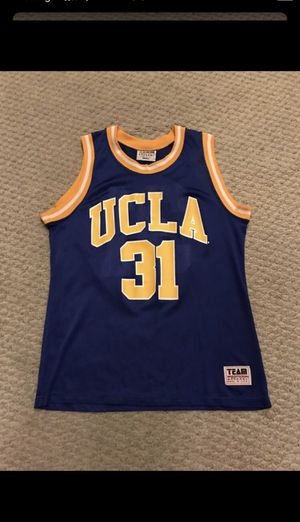 UCLA Basketball Jersey for Sale in Mokena, IL