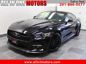 2015 Ford Mustang for Sale in North Bergen, NJ