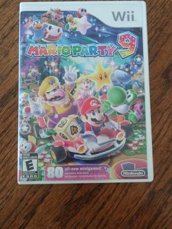 Mario Party 9 for Sale in Monterey Park,  CA
