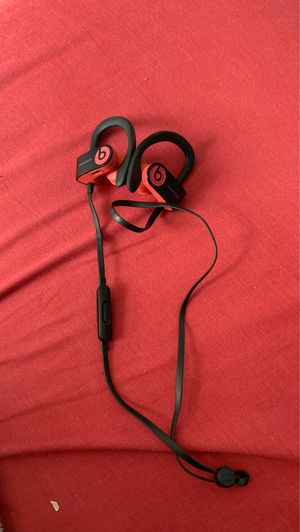 PowerBeats Headphones for Sale in Washington, DC