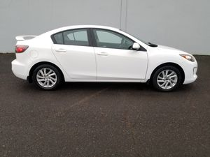 2012 MAZDA 3i SPORT, LOW MILES for Sale in Tigard, OR