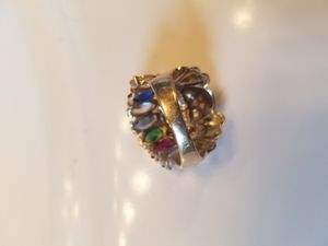 Real 10k GOLD RING for Sale in Valrico, FL