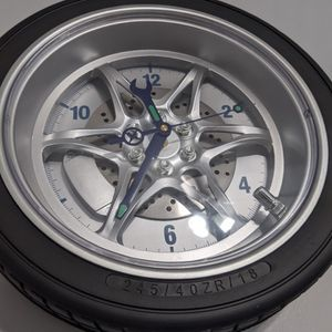 Car Wheel Clock for Sale in Norwalk, CA