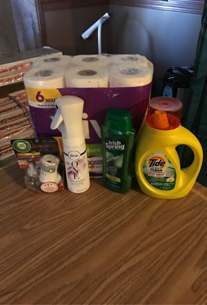 Small household bundle $12 in Conway for Sale in Conway, AR