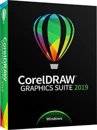 Coreldraw graphics suite 2019 for Sale in Los Angeles, CA