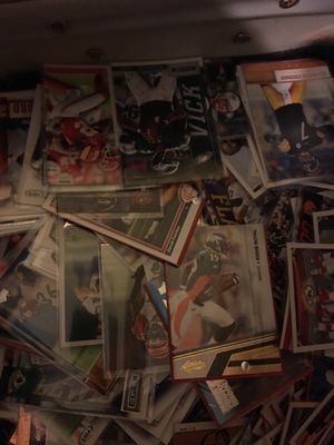 Football cards for Sale in La Fargeville, NY
