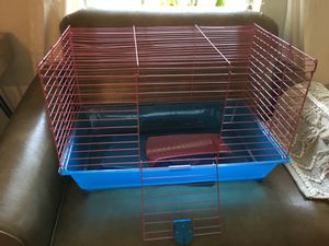 Guinea pig cage for Sale in Central, SC