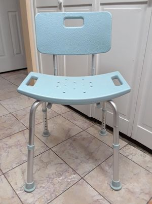 Bathroom chair for Sale in Phoenix, AZ