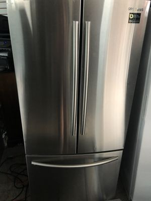 """Samsung 30"""" 22 Cu ft French Door Refrigerator for Sale in Philadelphia, PA"""
