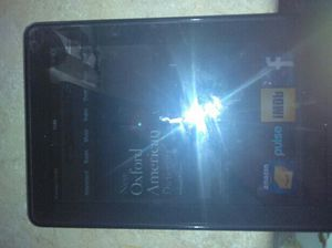 Kindle fire tablet 7 for Sale in Orlando, FL
