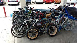 Mountain bikes, Road bikes & Kids Bikes for Sale in Lauderhill, FL