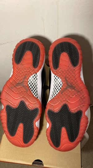 Air Jordan 11 bred size 11 BRAND NEW for Sale in Los Angeles, CA