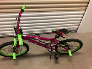 """20"""" Kent Trouble BMX Girls' Bike for Sale in Tampa, FL"""