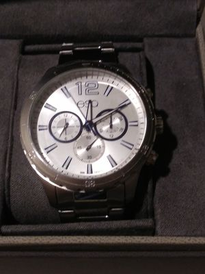 Esq0310 watch regular 175$. Mine is 100$ for Sale in Chicago, IL