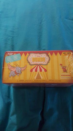 Disney baby dumbo funko pop for Sale in San Bernardino, CA
