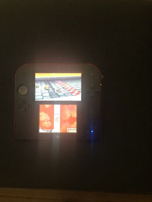 Nintendo 2ds asking $65 for Sale in Chicago, IL