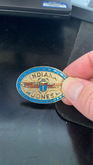 Indiana Jones Disney Trading pin for Sale in Marina del Rey, CA
