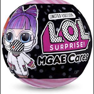 LOL Limited Edition for Sale in Orlando, FL