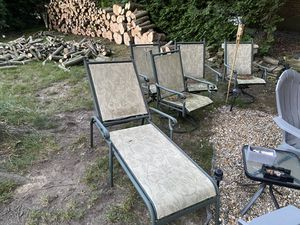 Lawn/Patio Chairs for Sale in Akron, OH