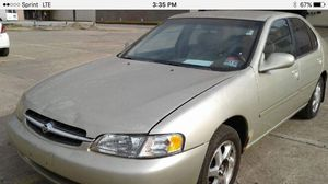 Nissan Altima 1999 for Sale in Pittsburgh, PA
